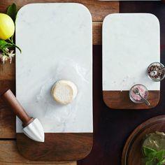 Aldo Marble Cheese boards – Greige Design