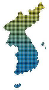 한국지도 - Google 검색