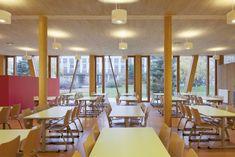Gallery of Groupe Scolaire Pasteur / R2K Architectes - 7