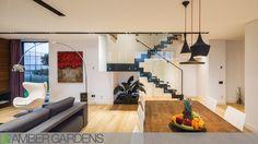 Cautare - Nordis – Proprietati Premium in Centrul si Nordul Bucurestiului Conference Room, Living Room, Table, House, Furniture, Design, Home Decor, Amber, Gardens