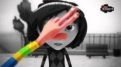 Ciudad Colorida / Ciudade Colorida (Cortometraje Animado 3D) HD (+lista ...