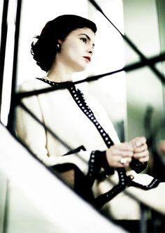 G. Chanel