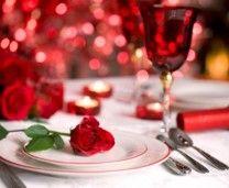 Cum aranjezi masa pentru o cina romantica. | Casa Construct