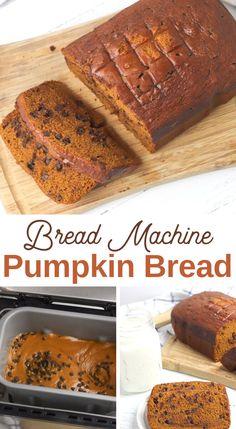 Pumpkin Bread Machine Recipe Elegant Easy Pumpkin Bread Machine Recipe – 3 Boys and A Dog Pumpkin Bread Recipe For Bread Machine, Gluten Free Bread Maker, Easy Bread Machine Recipes, Best Bread Machine, Gluten Free Pumpkin Bread, Bread Maker Recipes, Moist Pumpkin Bread, Easy Pumpkin Pie, Best Bread Recipe