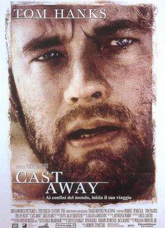 "Cast Away. ""Wilson!!!!"" <3 :'("