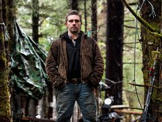 Matt Brown, Alaskan Bush People