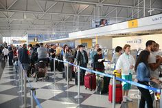 What are the most frustrating airports in the country?