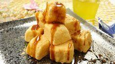 もっちり食感がたまらない!お花見やおやつにぴったりな「豆腐わらび餅」のレシピをご紹介します。豆腐を使っているので、とってもヘルシーにいただけるひと品ですよ!豆腐わらび餅と桜で、和の風情をたっぷり感じてみてはいかがでしょう。