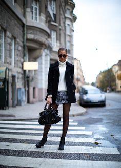 patterned skirt2