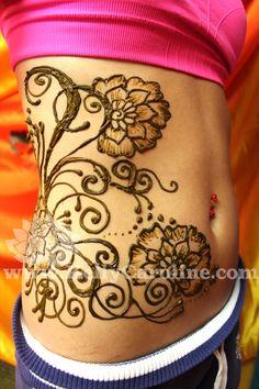 Google Image Result for http://www.kellycaroline.com/wp-content/uploads/2012/08/side_tattoo_rib_floral_design.jpg