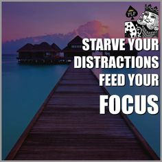 Starve your distractions feed your focus #2017  DOUBLE TAP IF YOUR READY to make 2017 YOUR BIGGEST YEAR EVER!!! Follow  @paidlikepaiva Follow  @paidlikepaiva Follow  @paidlikepaiva  You deserve it.  Clear out the clutter and get to the next level!  Double tap and tag someone if you are going to make your dreams happen :) Type YES if your READY to build YOUR empire!!!! #mlm #onlinemarketing #motivation #makemoney #inspiration #success #successful #millionaire #financialfreedom #entrepreneur…
