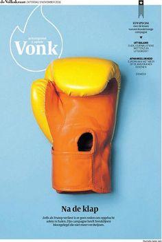 Volkskrant Vonk (Netherlands)