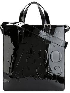 7a1638486f Assouline  Didot  Bookbag Tote - Farfetch