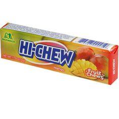Morinaga Hi-Chew Mango 1.76 oz - AsianFoodGrocer.com   AsianFoodGrocer.com, Shirataki Noodles, Miso Soup