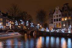Amsterdam light festival 2015 by gpahas