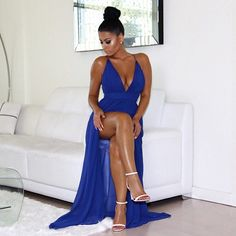 Unbothered  Dress from @hotmiamistyles