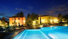 Villa Vignola - Fattoria Santo Stefano  #Tuscany #italy #travel #luxury