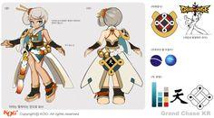 Rin Age : 17Origin : Eastern Land Gaon VillageWhere he belongs to : GrandchaseHeight : 160...