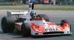 1975 Williams FW04 - Ford (Renzo Zorzi)