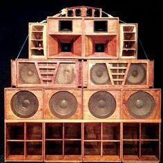 stepping soundsystem
