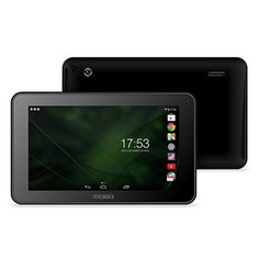"""TABLET MOBO MT7-442D NEGRA (ANDROID 4.2 / 7"""" / WIFI / DOBLE CAMARA )"""