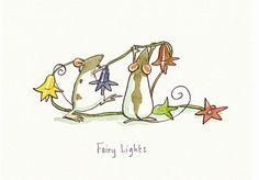 Anita Jeram: Fairy Lithts