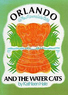 Orlando and the Water Cats, 1972