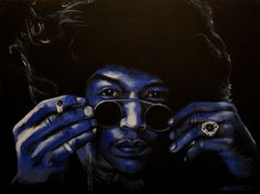 Jimi Hendrix - Highway Chile, 2nd Edition by Kim Overholt.