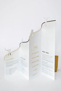 Swiss Ice Hockey Awards 2012 / 2013 by Markus Isler, via Behance