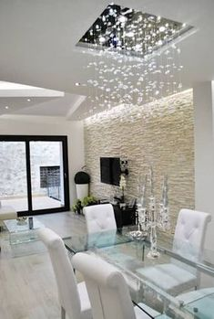 Wandgestaltung Wohnzimmer Mit Tapete Beispiele   Moderne Wohnzimmer  Wandgestaltung Wohnzimmer Wandgestaltung Modern And ...   Sala   Pinterest    Tv Walls, ...