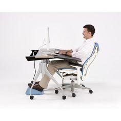 La silla Embody recibe Best of NeoCon Silver en la categoría de asientos ergonómicos. 2009.