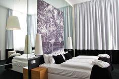 Hotel Sir FK Savigny // Berlin