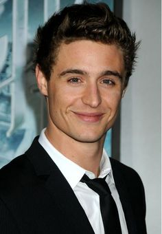 Max Irons as Cooper
