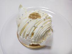 ホワイトチョコモンブラン