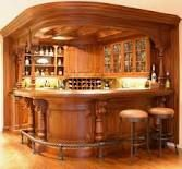 1000 images about wine cellars on pinterest wine cellar for Domestic bar design