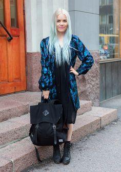 Maija- Hel Looks