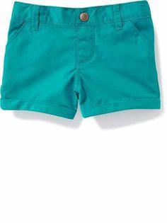 Toddler Girls:Shorts|old-navy