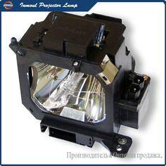 Replacemnet Projector Lamp ELPLP22 / V13H010L22 for EPSON PowerLite 7800p / PowerLite 7850p / PowerLite 7900NL #Affiliate