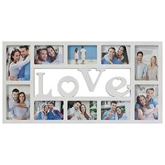 Oaktree Gifts You /& Me Aluminium Photo Frame 6 x 4
