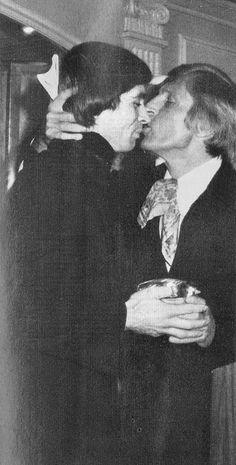 margot fonteyn and rudolf nureyev relationship