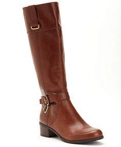 Bandolino Shoes, Cazadora Boots - Fall Shoe Trends - Shoes - Macy's