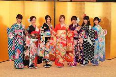 AKB48グループ成人式が今年も開催! 今年はSKE48のセンター争いに注目!?【画像集】