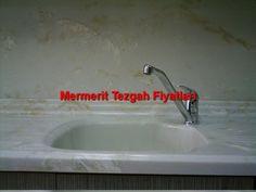Kitchen Benches, Bathroom Countertops, Wall Cladding, Hairdresser, Sink, Home Decor, Hairstyle Ideas, Hairdos, Sink Tops
