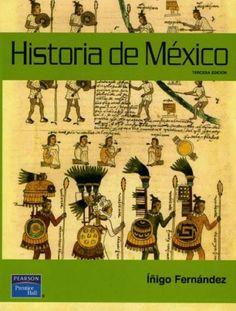5 libros de historia de Mexico que no debes dejar de leer