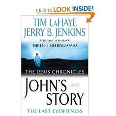 John's Story (The Jesus Chronicles)
