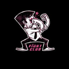 Fight Club / Notre Dame: Fighting Irish logo mashup t-shirt. https://www.fanprint.com/stores/dallascowboystshirt?ref=5750