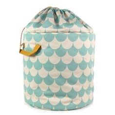 Opbergmanden - Jut en Juul Lifestyle for Kids Toy Storage Bags, Small Storage, Stuffed Animal Bean Bag, Bean Bag Toys, Green Bag, Diy Projects To Try, Baby Accessories, Kids Room, Child Room