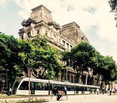 MNBA Museu Nacional de Belas Artes - Av Rio Branco, Centro do Rio de Janeiro