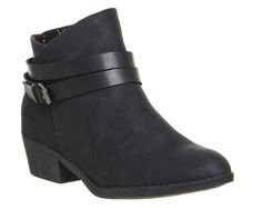 Sanborn Ankle Boot Exclusive