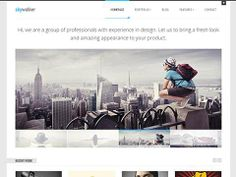 90+ Best Free WordPress Themes 2014. #best_free_wordpress_themes_2014